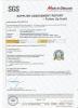 Audit Profile SGS