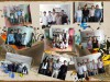 Our client and our teams(Visit Factory)