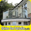 Stainless Steel Stair Balcony Railing