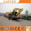Chile--1 unit 22T heavy duty excavator