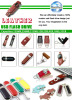 Products Catalogue-Leather USB Flash Drives