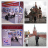 Russia-Mosbuild