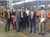 Zimbabwe, mozambique ambassadors to China made an inspection to SWT