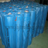 Blue Woven Bag