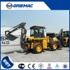 XCMG Small Backhoe Loader WZ30-25`