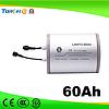 LANYU Brand NEW 60AH Li-ion battery