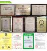 Xinyimei Furniture Certificate