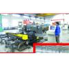Hydraulic CNC plate punching machine