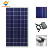 260w poly solar panel