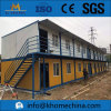 Two Floor Folding Container Dormitory Projects