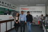 India Customer Visited our factory in 2013!