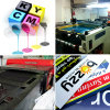 Professional Screen Printing Technology