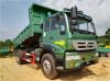 4x2 SINOTRUCK Dump truck