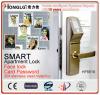 HONGLG HF6618 family,villa,office use face recognition smart door lock