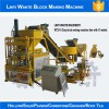 WT2-10 fully automatic block machine (up and down with oil cylinder)