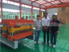 roll forming machine exhibition