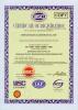 Signi Alumininum ISO Certificate
