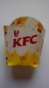 Food grade folding box board