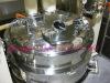 Vacuum mixing equipment 1500kg