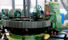 15m Gear Hobbing Machine