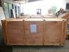 Standard wooden case