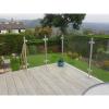 Outdor Garden Railing