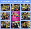 IAAPA EXHIBIT SHOW PHOTO