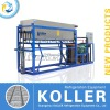 Koller DK30 Automatic Ice block machine 3tons/day