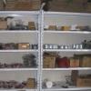 Antanker's Display Cabinet