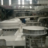circular vibrating screen is used in Ceramic Industry