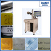 Industrial laser date logo marking machine for metal