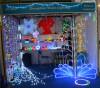 2014, 10 HK Autum Lighting Fair, Christmas Decoration Lights
