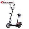 Easy foldable Electric Lithium Battery Electric Scooter with EEC Approval