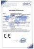 CE - EMC certificated for LED bulbs