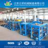 Full Automatic Hydraulic Concrete Brick Forming Machine (QT8-15)