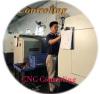 CNC Controling