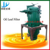 Automatci Slag Discharging Filter