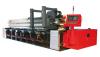 hydraulic v grooving machine v groover