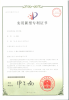 Letters Patent- Dental handpiece