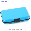 Aluminium alloy RFID credit card holder