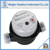 single jet dry type plastic class B 110mm water meter
