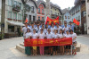 2015 Company Travel to Huizhou in September