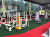 Company Showroom [outdoor fitness equipment]