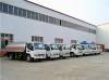 Hebei Huaqi factory corner