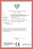 Channel letter bending machine CE certificate