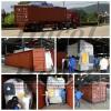WC67Y-250T4000mm hydraulic press brake loading