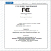 FCC EMC Test Report