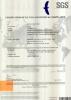 EN15194 Certificate for Fujiang Electric Bike TDM02