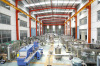 factory overview for different filling machine