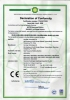 CE Certification for High frequency welding machine